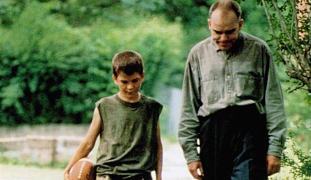 """Billy Bob Thornton'dan Oscar Ödüllü """"Bıçak Sırtı"""", D-Smart'ta!"""