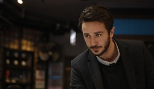 Ahmet Rıfat Şungar, Kadın dizisinin kadrosuna dahil oldu!