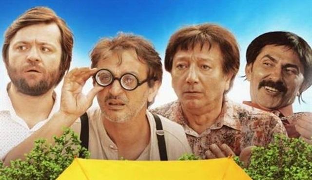 Bende Kal filmi Tv'de ilk kez Kanal D'de ekrana gelecek!