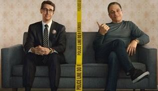 Netflix, The Good Cop dizisini de iptal etti