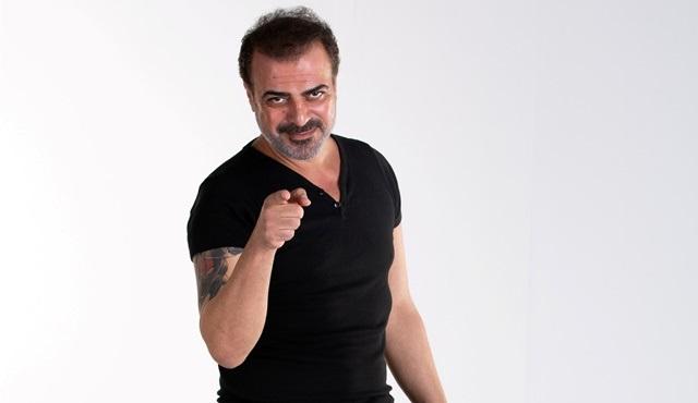 Sermiyan Midyat'ın tek kişilik stand-up gösterisi Sermiyan Midnight, 3. sezonuna başlıyor!