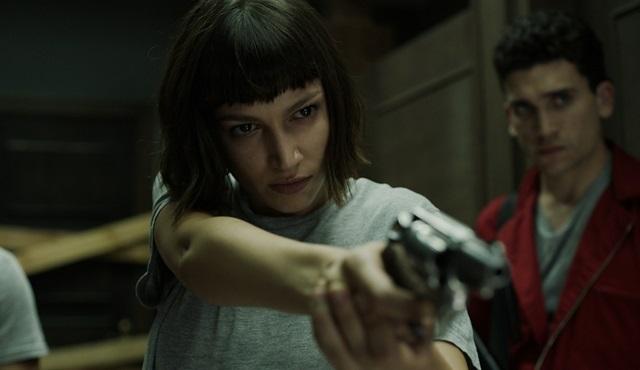 La Casa de Papel: 2. Kısım ve Troy: Fall of a City, 6 Nisan'da Netflix Türkiye'de!