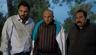 Firardayız filmi Fox Türkiye'de ekrana gelecek!