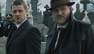 Gotham'dan yeni 3. sezon tanıtımı geldi