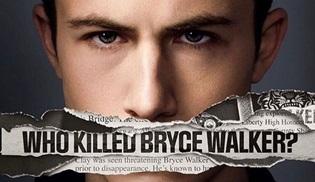 13 Reasons Why'ın üçüncü sezonundan karakter posterleri de yayınlandı