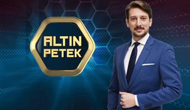 Büyük ödülü 1 milyon lira olan Altın Petek, TRT 1 ekranında!