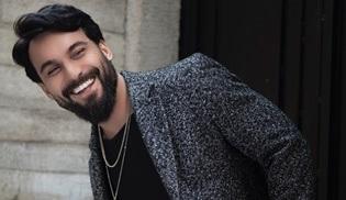 Ali Ersan Duru, Sen Çal Kapımı dizisinin kadrosuna dahil oldu!