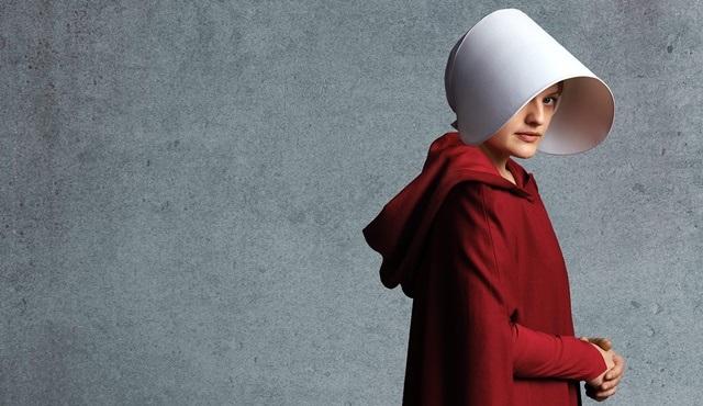 The Handmaid's Tale'ın 3. sezonu 6 Haziran'da BluTV'de başlıyor!