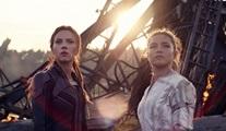 Black Widow filminden yeni bir video yayınlandı!