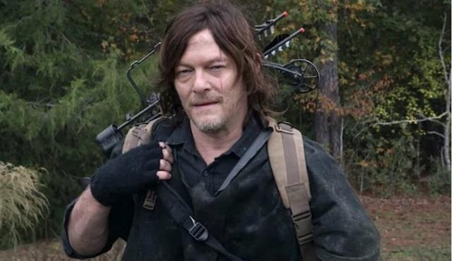 The Walking Dead'in 10. sezonundan yeni bir tanıtım videosu geldi