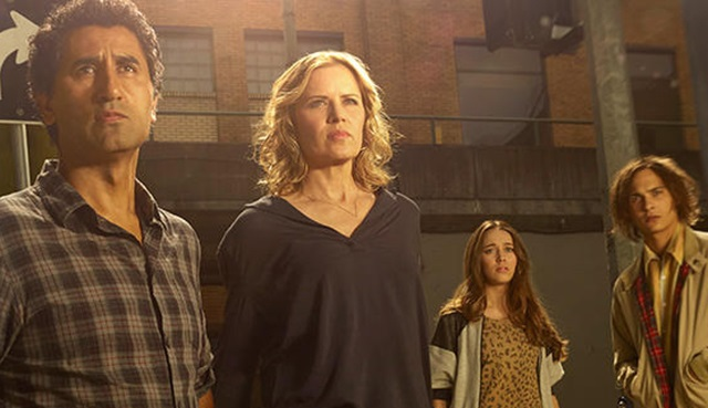 Fear The Walking Dead: 1. sezondan yepyeni bir teaser geldi