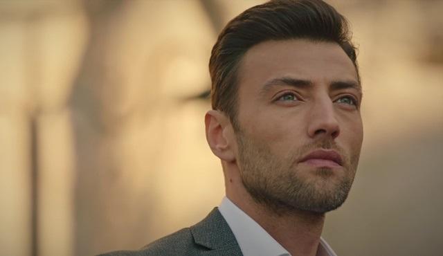 Maria ile Mustafa dizisinin kadrosuna Ceyhun Mengiroğlu dahil oldu!