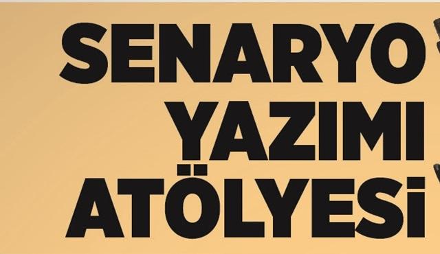 Kerem Deren ve Pınar Bulut Deren'den senaryo yazımı eğitimi!