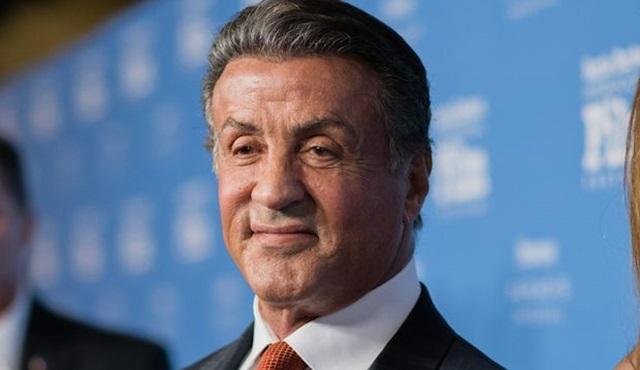 Sylvester Stallone, This is Us dizisine konuk olacak