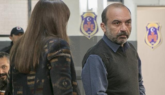 Ver Elini Aşk dizisinin kadrosuna Ayhan Taş dahil oldu!