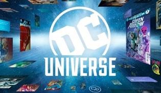 DC Universe'ün 2019'daki yayın programı belli oldu