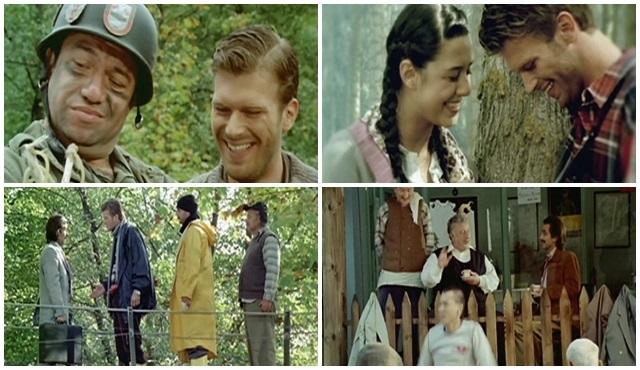 Amerikalılar Karadeniz'de 2, TV2'de ekrana geliyor!
