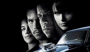 Hızlı ve Öfkeli 4 filmi atv'de ekrana geliyor!