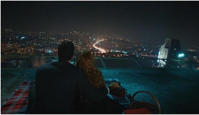 Kiralık Aşk: Masallar diyarına yolculuk