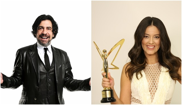 Pantene Altın Kelebek Ödülleri canlı yayınla CNN TÜRK ve Kanal D'de!