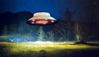 History'den yeni bir UFO draması geliyor: Blue Book