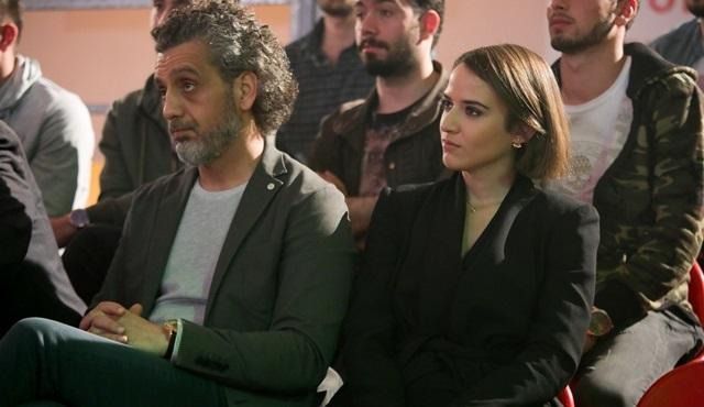 Ünlü boks menajeri Aydemir ve kızı Gülce, Ali'nin peşinde!