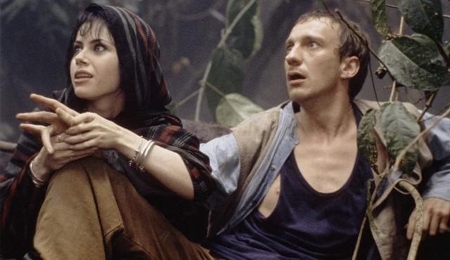 Yabancı Sinema: 'Dr. Moreau'nun Adası'
