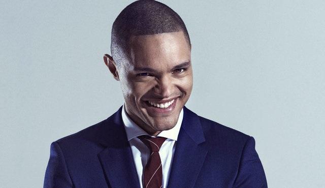 Yeni The Daily Show sunucusu belli oldu!