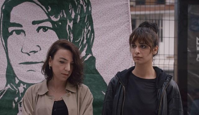 Hayaletler filmine bir ödül de 36. Varşova Film Festivali'nden geldi!