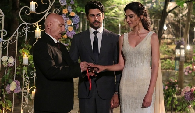 Kara Sevda: Kemal, Asu ile nişanlanıyor! Peki Nihan?