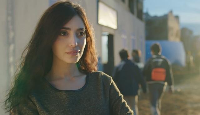 Melike İpek Yalova, Can Feda filminde hemşire olarak izleyici karşısına çıkacak!