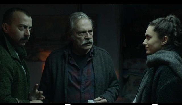 Nuh Tepesi filmi Amerika'da En İyi Film Ödülü için yarışacak!