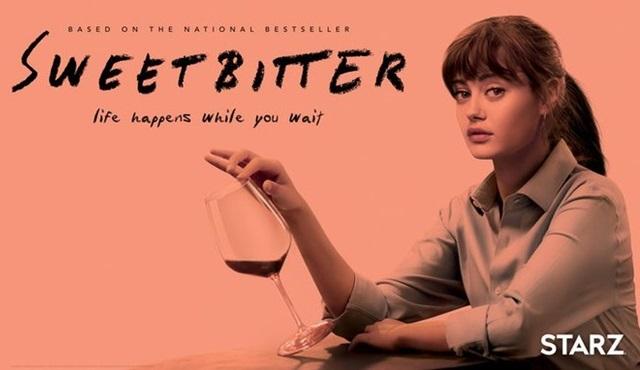 Sweetbitter dizisi 2. sezonun ardından iptal oldu