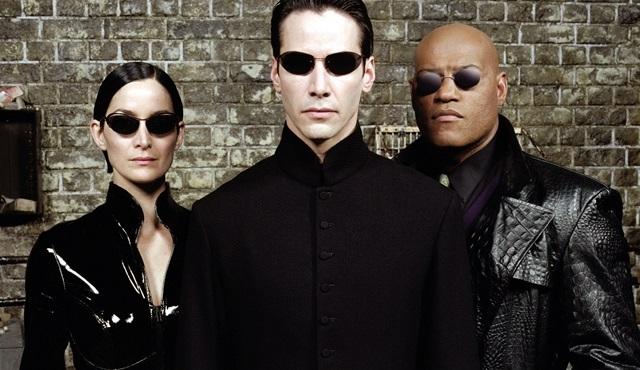 The Matrix serisi bu ay Moviemax Action HD'de ekrana gelecek