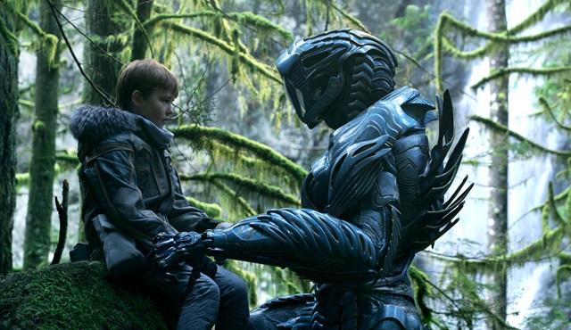 Netflix, Lost In Space'ten Will ile Robot arasında gelişen dostluğu anlatan özel bir video paylaştı!