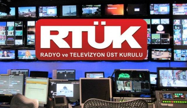 12 televizyon kanalının yayını durduruldu!