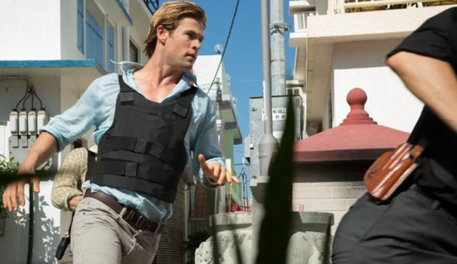 Blackhat, Moviemax Premier'de ekrana geliyor