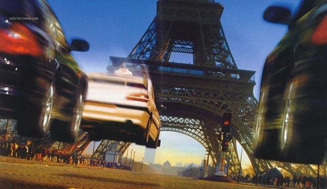 Taksi 2 filmi Star Tv'de ekrana gelecek!