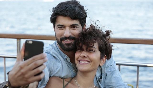 Bir Aşk İki Hayat filminin fragmanı yayınlandı!