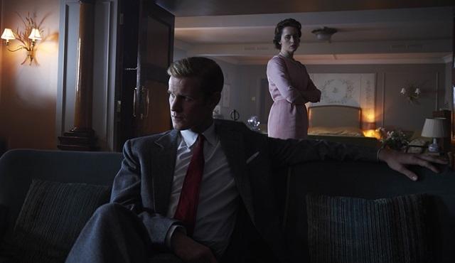 The Crown'ın 2. sezonundan ilk görüntüler ve tanıtım fragmanı paylaşıldı