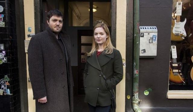 J.K. Rowling'in romanlarından uyarlanan Strike'ın 4. sezonunun hazırlıkları başladı