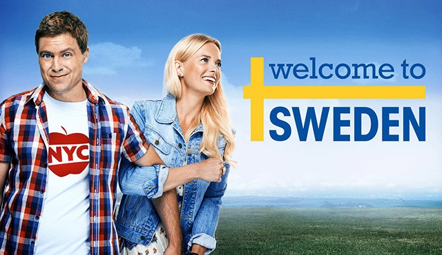 Welcome to Sweden, 1. sezonuyla TLC'de ekrana geliyor