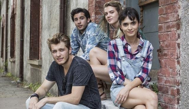 Televizyonun genç yıldızları, 'Hesapta Aşk' filmiyle beyazperdeye çıkmaya hazırlanıyor!
