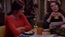 Gilmore Girls: Kafamda deli sorular