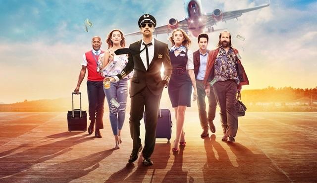 Yeni dizi LA to Vegas, FOXLIFE'ta başlıyor!