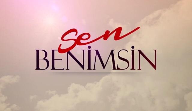 ''Sen Benimsin''den ilk fragman yayınlandı!