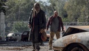 The Walking Dead tüm bölümleriyle yeniden FX ekranlarında!