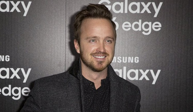 Aaron Paul 'The Way' ile televizyona geri dönüyor