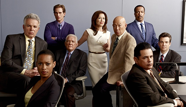 Major Crimes'in 4. sezonu Digiturk'te!