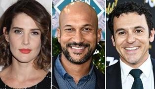Netflix'in yeni komedisi Friends from College'dan ilk teaser yayınlandı